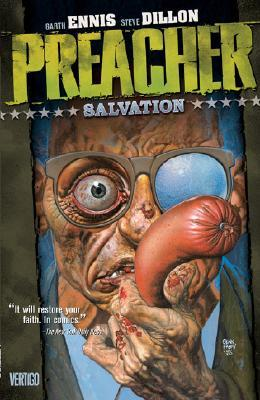 Preacher, Volume 7 by Garth Ennis