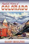 Roadside History of Colorado (Roadside History Series) (Roadside History Series)