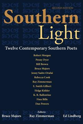 Southern Light: Twelve Contemporary Southern Poets