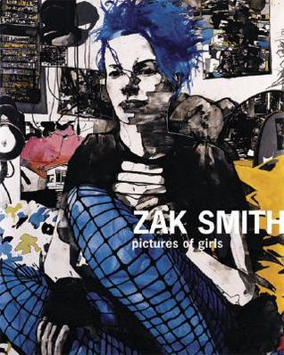 Pictures of Girls by Zak Smith
