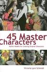 45 Master Characters