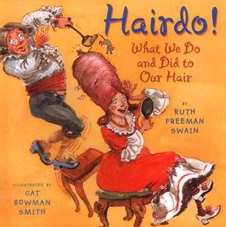 Hairdo: What We Do and Did to Our Hair