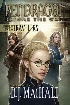 The Travelers by Walter Sorrells