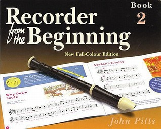 Recorder from the Beginning: Book 2