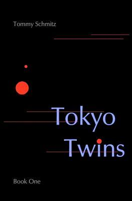 Tokyo Twins - Book One