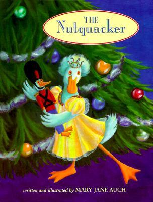 The Nutquacker