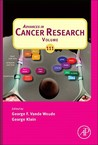 Advances in Cancer Research, Volume 111