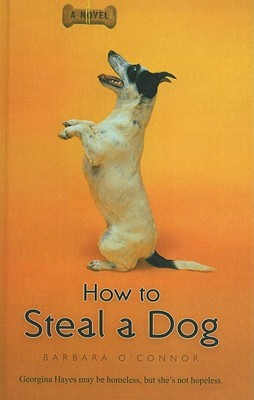 Book report on how to steal a dog