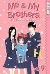 Me & My Brothers, Vol. 9 (Me & My Brothers, #9)