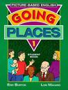 Going Places: Picture Based English (Going Places)