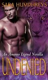 Undenied (The Amoveo Legend, #2.5)