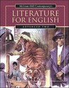 Literature for English: Advanced Two