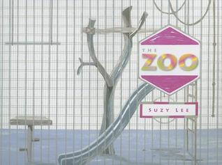 The Zoo by Suzy Lee
