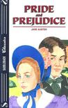 Pride and Prejudice (Saddleback Classics)
