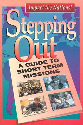 Stepping Out by Tim Gibson