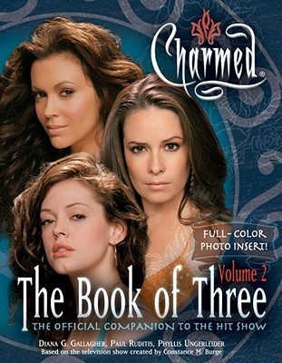 The Book of Three, Volume 2 (Charmed by Diana G. Gallagher