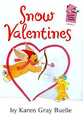 Snow Valentines: A Harry & Emily Adventure by Karen Gray ...