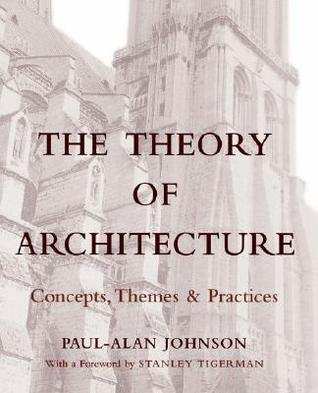Theory Architecture Concepts Princip