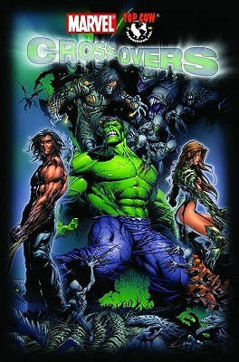 Top Cow Marvel Crossover Collection, Volume 1