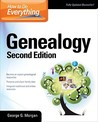 How to Do Everything Genealogy