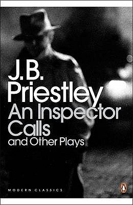 5 facts on the writer J.B Priestley?