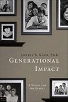 Generational Impact: A Vision for the Family