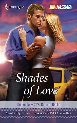 Shades Of Love: Winner Takes All\From The Outside (Harlequin Nascar)