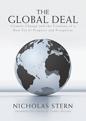 The global deal  by Nicholas Stern