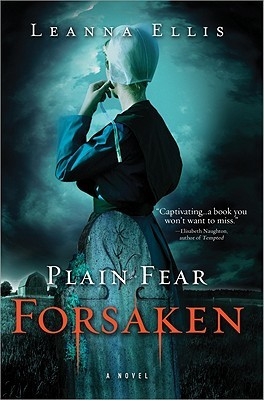 Forsaken by Leanna Ellis