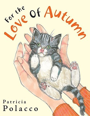 For the Love of Autumn