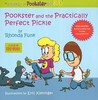 Pookster and the Practically Perfect Pickle: A Lesson on Kind Words [With CD (Audio)]