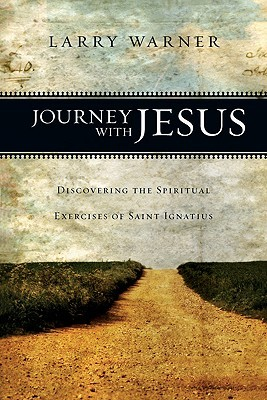 Journey with Jesus by Larry Warner