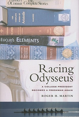 Racing Odysseus by Roger H. Martin