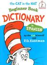 The Cat in the Hat Dictionary in Spanish (Beginner Books)