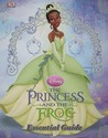 The Princess and the Frog: The Essential Guide (DK Essential Guides)