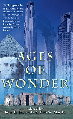 Ages of Wonder by Julie E. Czerneda