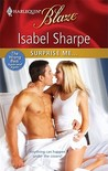 Surprise Me... (Harlequin Blaze, #539)