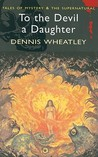To the Devil a Daughter (Molly Fountain, #1) (Black Magic, #4)