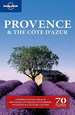 Provence & the Cote D'Azur by Nicola Williams