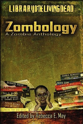 Zombology by Rebecca E. May