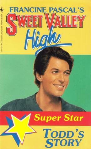 Todd's Story (Sweet Valley High Super Star #5)