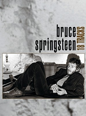 18 Tracks by Bruce Springsteen