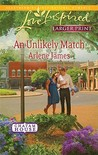 An Unlikely Match (Chatam House, #4)