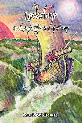 The Sea of Storms by Mark Whiteway