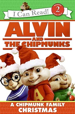 Alvin and the Chipmunks: A Chipmunk Family Christmas