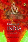 The Puffin History of India for Children, Volume 2: 1947 to Present