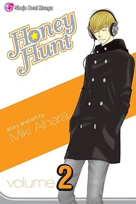Honey Hunt, Vol. 2 by Miki Aihara