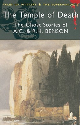 The Temple of Death by A.C. Benson