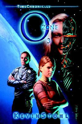Time Chronicles Ozone by Kevin Stohl