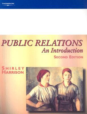 Public Relations: An Introduction